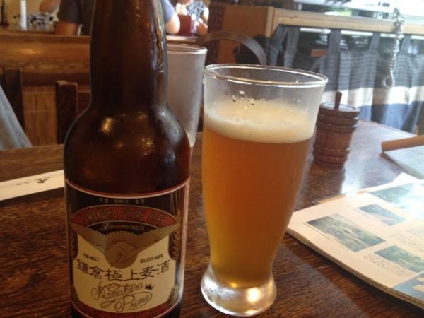 ビール!♡